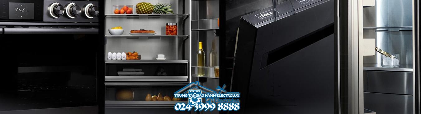 Sửa máy sấy Electrolux – Dịch vụ tốt nhất cho gia đình bạn